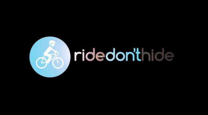 Ride Don't Hide 2016 Promo Video