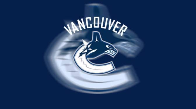 Vancouver Canucks Jumbotron – Ride Don't Hide PSA Video